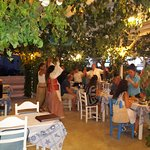 Taverna Andreas Foto