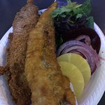 Foto de Harold's Seafood on the Strand