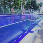 The Blu Pool