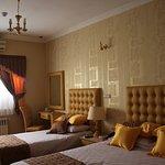 Shiraz International Parseh Hotel Photo