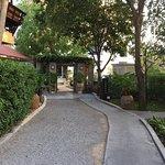 Foto de Ndol Streamside Thai Villas