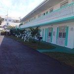 The Boat House Motel Photo