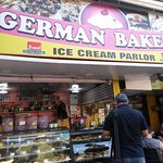 German Bakery照片