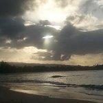 La spiaggia a pochi minuti