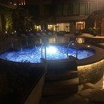 Ascott Makati Swimming Pool