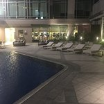 Ascott Makati Swimming Pool