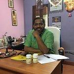 Dr. Kiram