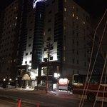 Photo of Hotel Livemax Sapporo