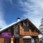 Photo de Le Barjo Restaurant d'altitude