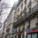 Grand Hotel Francais Photo
