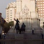Foto de Ibis Madrid Centro