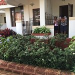 Heritage Village Club Goa Foto