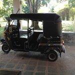 Chamaras tuktuk