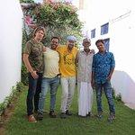 Rajguru Guest House