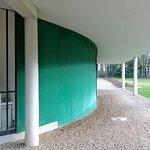 Photo of Villa Savoye