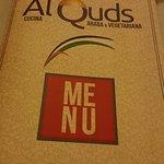 Photo of Al quds
