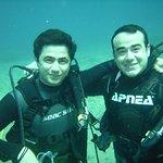 Pamucak Reef