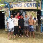Ephesus Princess Beach Active Blue Diving Center