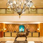 Foto de Millennium Gloucester Hotel London Kensington