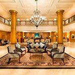 Millennium Gloucester Hotel London Kensington Foto