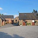 Foto de Rock House Farm Holiday Cottages