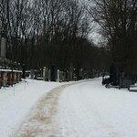 Photo of Jewish Ghetto Memorial