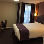 Photo de Premier Inn London Southwark (Tate Modern) Hotel