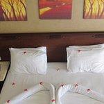 Foto di Sea Club Resort - Sharm el Sheikh