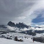 Foto di Alpenhotel Panorama