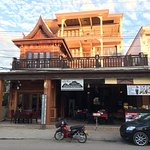 Photo of Vang Vieng Central Backpackers