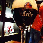 Leffe brown for draft