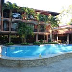 Foto di Hotel Gran Jimenoa