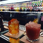 Foto de House of Bols, the Cocktail & Genever Experience