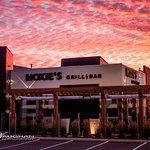 Moxie's Moncton - Sunrise