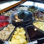 Best pistachio ice cream ✨✨✨