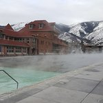 Photo de Glenwood Hot Springs Lodge