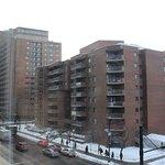 Foto de Hilton Garden Inn Montreal Centre-ville