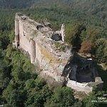 Ruines du Château-fort de Fleckenstein