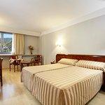 Habitación Doble Hotel Tulip Inn Andorra Delfos 4*