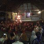 Kecak Fire & Trance Dance (Pura Dalem Taman Kaja) Foto