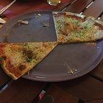 Отличная пицца, лучшая что пробовали на Самуи