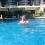 Photo of Hotel Fuego del Sol