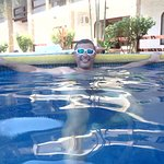 relax após sessão de surf