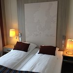 Photo de Steigenberger Hotel Bremen