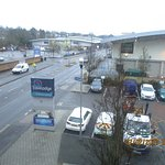 Foto de Travelodge Maidstone Central