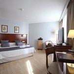 Habitación Executive Hotel Golden Tulip Andorra Fènix 4*