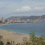Photo of Poniente Beach
