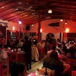 Bilde fra Lucero del Alba, Restaurante Serrano