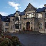 Knockranny House Hotel Foto