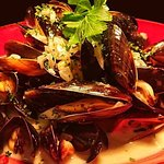 mmm Moules Marinere